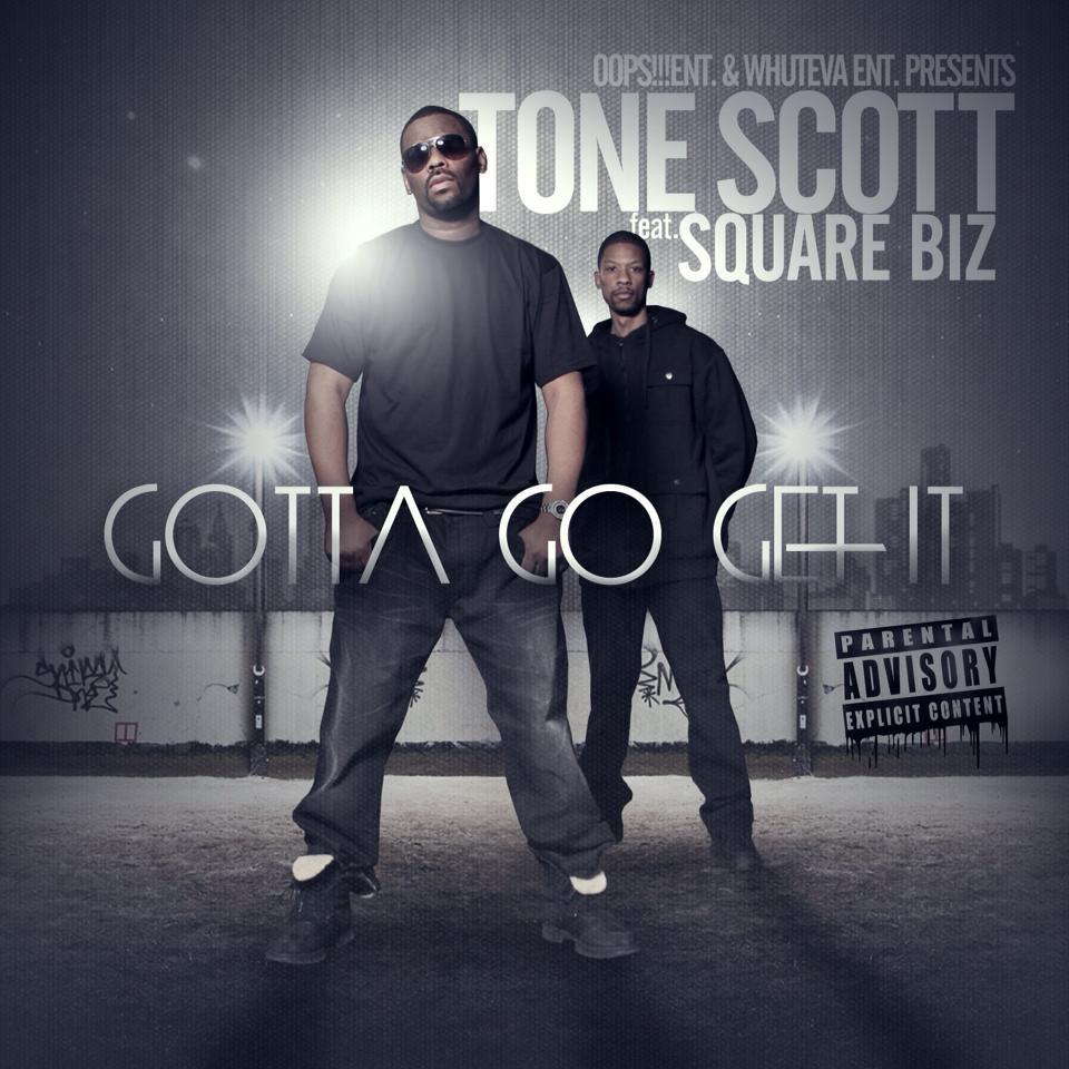 Tone AK Scott